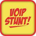 VoipStunt - cheap voip icon