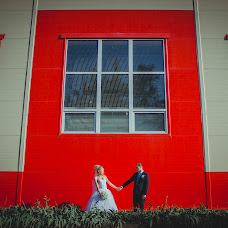 Wedding photographer Alina Yatchuk (Yatchuk-A). Photo of 24.03.2017