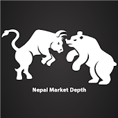 Nepal Market Depth
