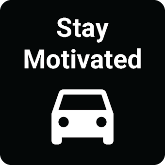 Stay Motivated for Uber and Lyft Drivers
