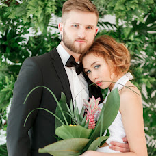 Wedding photographer Evgeniy Ishmuratov (eugeneishmuratov). Photo of 22.03.2017