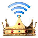 Wi-Fi Ruler (a WiFi Manager) icon