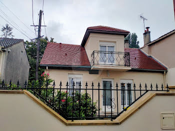 maison à Montfermeil (93)