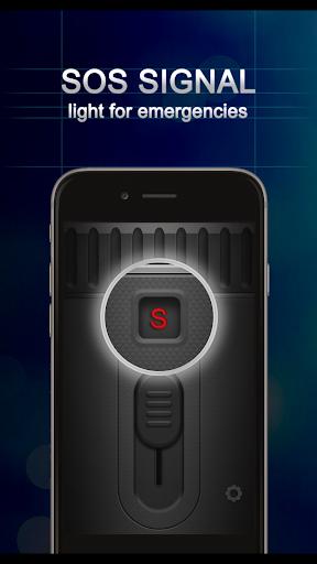 Real Flashlight - Ultra Bright 1.2.3 screenshots 3
