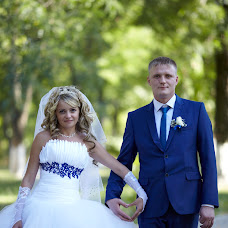 Wedding photographer Nataliya Zavyalova (zavyalova2015). Photo of 27.07.2015