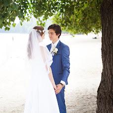Wedding photographer Vitaliy Yaremich (vitaliyyaremich). Photo of 09.09.2015