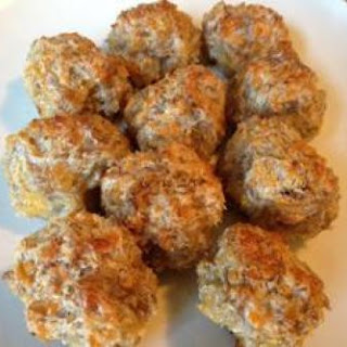 Bisquick Cheese Balls Recipes