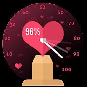 Love Calculator Pro - Prank