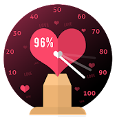 Love Calculator Pro - Prank