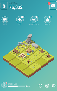 Age of 2048™: ألعاب بناء المدن التاريخية 6