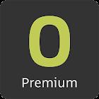 Outdooractive Premium icon
