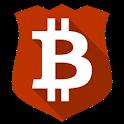 Bitcoin Checker icon