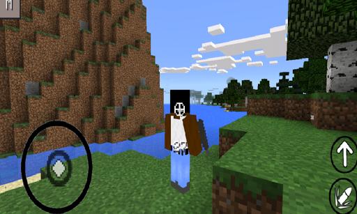 Mod GTA 5 for Minecraft Pro