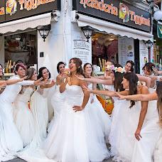 Wedding photographer Robert León (robertleon). Photo of 26.07.2017