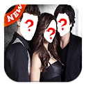 The New Vampire Diaries Quiz icon