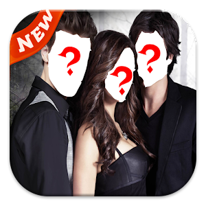 The New Vampire Diaries Quiz for PC and MAC