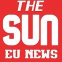 EURO NEWS - UK BREAKING NEWS icon