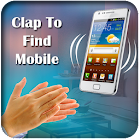 Clap to Find – Ringtone and Flash Light on Clap icon