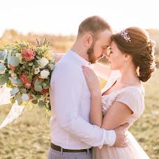 Wedding photographer Antonina Meshkova (theperfect). Photo of 01.11.2017