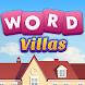 Word Villas - Fun puzzle game