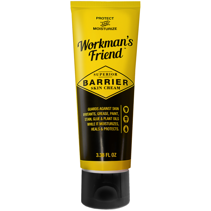 Workman's Friend Barrier Cream Tube