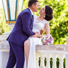 Wedding photographer Darya Kazanceva (Dmalvina). Photo of 13.08.2018