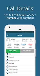Phone Tracker – True Prank Call & Location Tracker App Download For Android 4