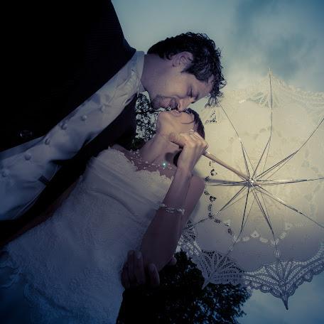 Wedding photographer yann florentin (florentin). Photo of 27.01.2014