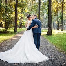 Wedding photographer Elena Tolubeeva (itzy). Photo of 26.09.2018