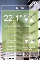 Screenshot of OpenRemote