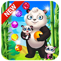 Panda Rescue 2018 : New Bubble Shooter