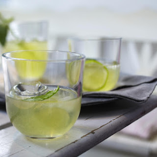 Summer Martini Iced Tea