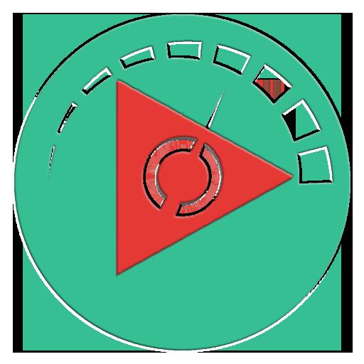快和慢动作的视频工具 媒體與影片 App LOGO-APP試玩