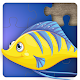 Relaxing Fish Jigsaw Puzzles for kids & toddlers (game)