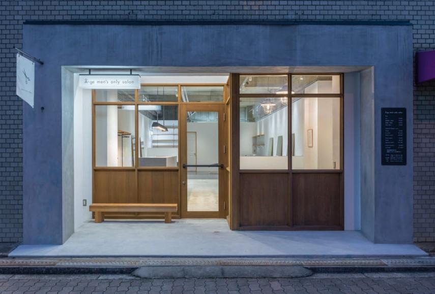 5 Inspirasi Desain Rumah Toko Minimalis Cocok Untuk Berbagai Usaha Anda
