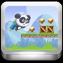Amazing Panda Run Adventure icon