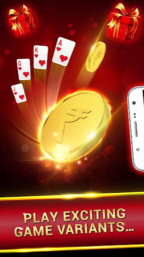 KhelPlay Rummy u2013 Indian Rummy  gameplay | by HackJr.Pw 1