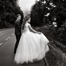 Wedding photographer Mariya Efremova (narcis1000). Photo of 05.04.2018