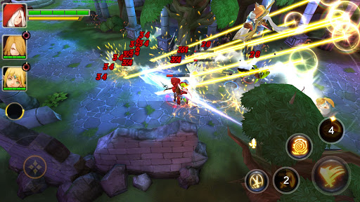 Dragon Nest: Saint Haven  mod screenshots 5