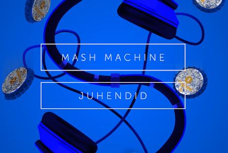 Originaal Mash Machine screenshot