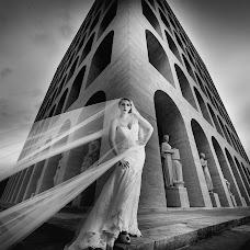 Fotógrafo de bodas Cristiano Ostinelli (ostinelli). Foto del 19.12.2017