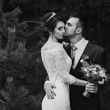 Wedding photographer Alena Komarova (AlenaKomarova). Photo of 17.12.2015