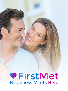 FirstMet – Meet & Date Singles- screenshot thumbnail
