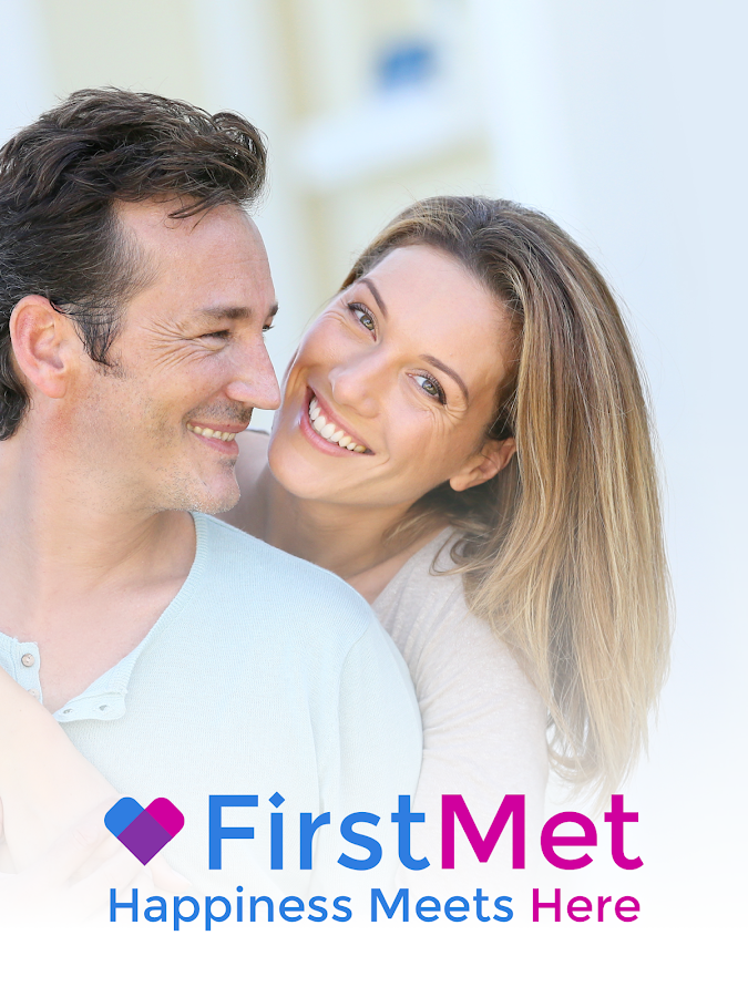 FirstMet – Meet & Date Singles- screenshot