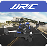 JJRC FLY TANK Icon