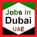 Jobs in Dubai - UAE Jobs icon