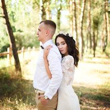 Wedding photographer Denis Khuseyn (legvinl). Photo of 23.08.2018