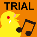 Budgerigar Trial icon