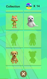 My Animals Go - náhled