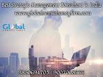 Top Investment Consultant in India